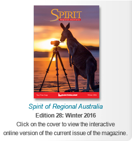 Click on the cover to view the interactive online version of the current issue of the magazine